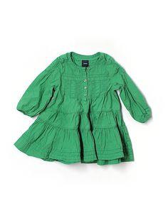 baby gap dress - $9