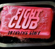 Fight Club House by Franchatnoir Fight Club Soap, Fight Club 1999, Fight Club Rules, Tyler Durden, Edward Norton, David Fincher, Helena Bonham Carter, Movie Drinking Games, Harriet The Spy