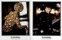 Chanel- Coco (Vintage Perfume)   The Non-Blonde