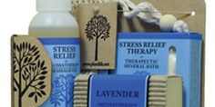 We often make use of our at-home-spa time to relax, relieve sore muscles or reduce stress. Spa gifts in therapy kits designed just for one of those purposes would be ideal. Well, Plantlife makes them. A combination of the products that will make our spa time more relaxing and relieving.