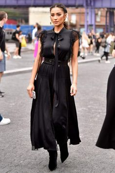 02a0892bf3f See all the best-dressed stars at New York Fashion Week
