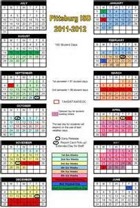 Hcboe School Calendar  Our District
