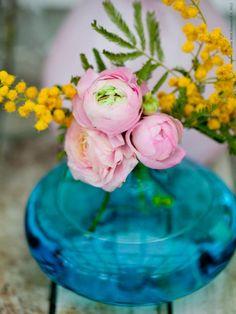 Gästbloggare: Vårvackert i vas | Redaktionen | inspiration från IKEA