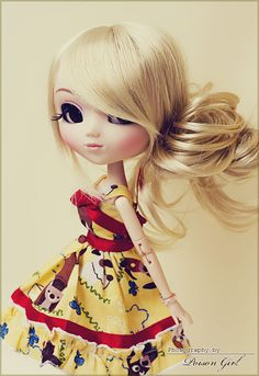 Visit www.pullip.asia for Pullip dolls and more!