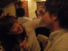 代々木「ひつじや」で ひつじや各国料理を食べまくり&美味しいワイン飲みまくり♪ Ichigo Ichie, Couple Photos, Character, Couple Shots, Couple Pics