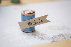 Bridal Shower Styled Shoot – As seen on 100 Layer Cake Card Table Wedding, Wedding Place Cards, Wedding Tables, Chic Bridal Showers, Bridal Shower Photos, Wooden Spool Crafts, Bridal Luncheon, Event Styling, Craft Party