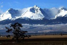 Top 10 Highest Peaks in Europe High Tatras, Tatra Mountains, Mountain Climbing, Bratislava, Capital City, Far Away, Life Is Beautiful, Poland, Mount Everest