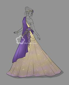 Dress Design - dont use without permission