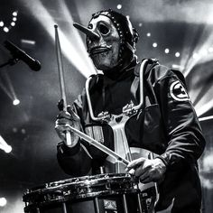 If you have been following this board you can tell I'm a huge fan of Chris Fehn haha