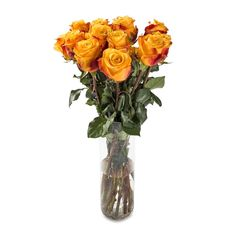 Speciality Bright Roses to thank mom for everything