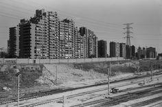 """Manolo Laguillo: """"En el urbanismo español ha primado la estética del nuevo rico"""""""