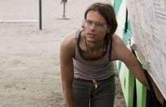 """Matthew Gray Gubler Salad - I found this image, is from the movie """"RV"""" -..."""
