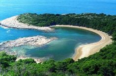 National Park, Mlijet, Croatia, will be here in a few days!