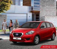 Booking of Datsun Go  compact mpv begins, 5 reasons why this makes a great option