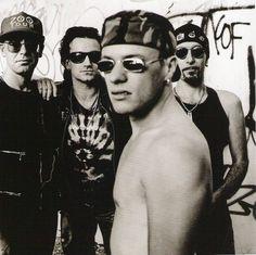 U2 & i - The Photos of Anton Corbijn 1982-2004 - U2 Feedback #AntonCorbijn #photography