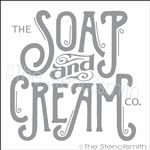 4255 - The Soap and Cream Co