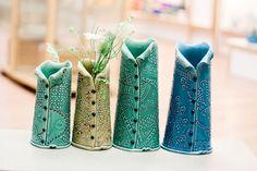 Creative with Clay Charan Sachar Pottery at Eureka Crafts, Syracuse, NY