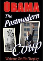 Obama - The Postmodern Coup: Making of a Manchurian Candidate by Webster Griffin Tarpley (Paperback, for sale online Ford Foundation, Political Books, Book Annotation, Right Wing, Postmodernism, Adolescence, Barack Obama, Books Online, Slogan
