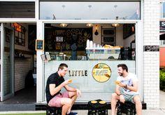 It's the Little Things - Food & Drink - Broadsheet Sydney Little My, Little Things, Sydney, Food And Drink, Restaurant, Bar, Coffee, Drinks, Ideas