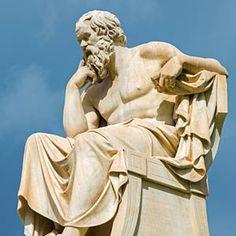 à Grécia Antiga!