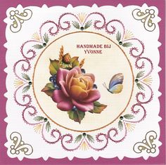 Paper Embroidery, String Art, Decorative Plates, Projects To Try, Card Making, Photos, Scrapbooking, Stitch, Pattern