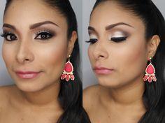 Makeup and hair by R&J SALON @rjsalon_  @jkharyn  Previa cita 3948158/59