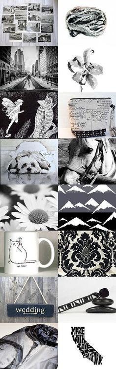 ***Some Black and White from Integrity*** by robin hawthorne on Etsy--Pinned+with+TreasuryPin.com