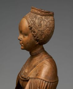 Saint Barbara | German | The Metropolitan Museum of Art Saint Barbara, Metropolitan Museum, Art Museum, Saints, German, Deutsch, German Language, Museum Of Art