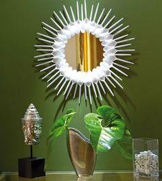 O que fazer com: - Reciclar e Decorar : blog de decoração com ideias fáceis e baratas:
