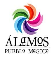 Pueblo Mágico de Álamos en Sonora.