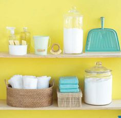 Donna Knows Best: How to make your own multi purpose kitchen cleaning detergent