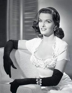 Jane Russell, c.1954
