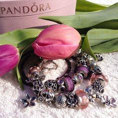 #pandora #pandoracharm #pandorabracelet #charms