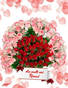 Floral Wreath, Fancy, Wreaths, Birthday, Videos, Decor, Happy Brithday, Names, Dekoration