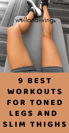 Slim Legs Workout, Back Fat Workout, Week Workout, Workout Ideas, Lean Thighs, How To Slim Thighs, Outer Thigh Fat, Thigh Challenge, Legs