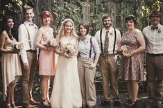 Ways Same-Sex Couples Are Reinventing Old Wedding Traditions