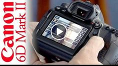 Canon 6D Mk II Tutorial (Video User Guide)  http://videotutorials411.com/canon-6d-mk-ii-tutorial-video-user-guide/  #Photoshop #adobe #lightroom #graphicdesign #photography