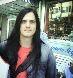 Johannes Ekerström Avatar Metal Band