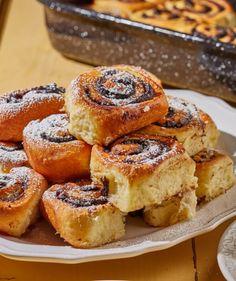 Olívás stangli | Street Kitchen French Toast, Street, Breakfast, Kitchen, Food, Morning Coffee, Cooking, Kitchens, Essen