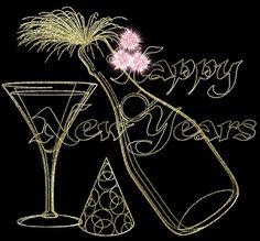 New Year Glitter Gifs. Free New Year Glitter Graphics. Animated New Year Glitter GIFs and Animated Images. Animated New Year Glitter Gifs.