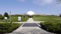 Opened in July 1972, the Armstrong Air and Space Museum, located in Wapakoneta, OH, is one of the nation's premiere aerospace museums. It shares the story of Neil Armstrong and all Ohioans who have defied gravity.