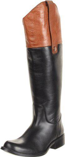 Steve Madden Women's Rogerrr Knee-High Boot - i reallllly want these!!!!!!!!!!!!!!!!1 | endless.com