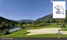 Golfclub Lungau Four Square, Golf Courses