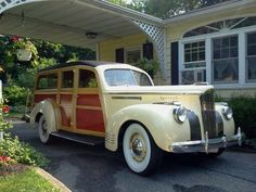 41 Packard woody 120