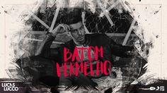 """Ouça o áudio oficial de """"Batom Vermelho"""", a mais nova música de trabalho do Lucas Lucco, artista integrante do casting da FS Produções Artísticas, Grupo AGT ..."""