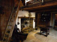 Mark Twain House Interior Photos   Inside the Hoxie House