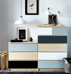Ikea Hack // Hëllø Blogzine www.hello-hello.fr