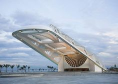 Museum of Tomorrow by Santiago Calatrava (13)