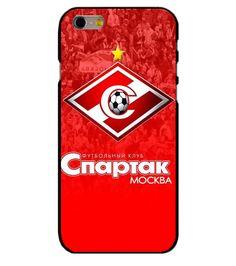 Чехол Спартак для AppIe Iphone 5 5S | Free Time