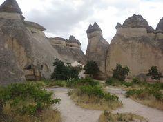 Kapadokya-Nevşehir- Tukey